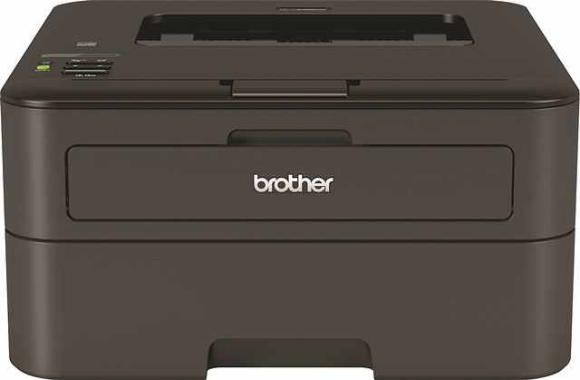 Ver BROTHER HL L2300D DUPLEX