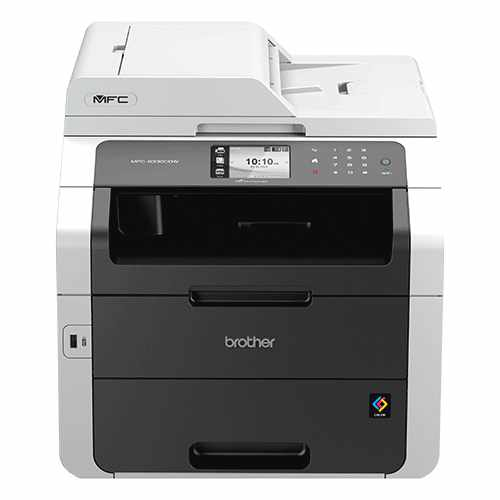 Ver BROTHER MFC 9330CDW