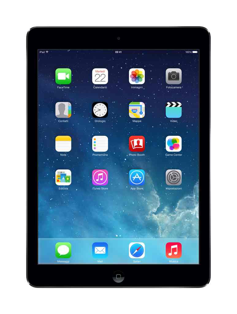 Ipad Air Wi Fi 32gb Md786ty