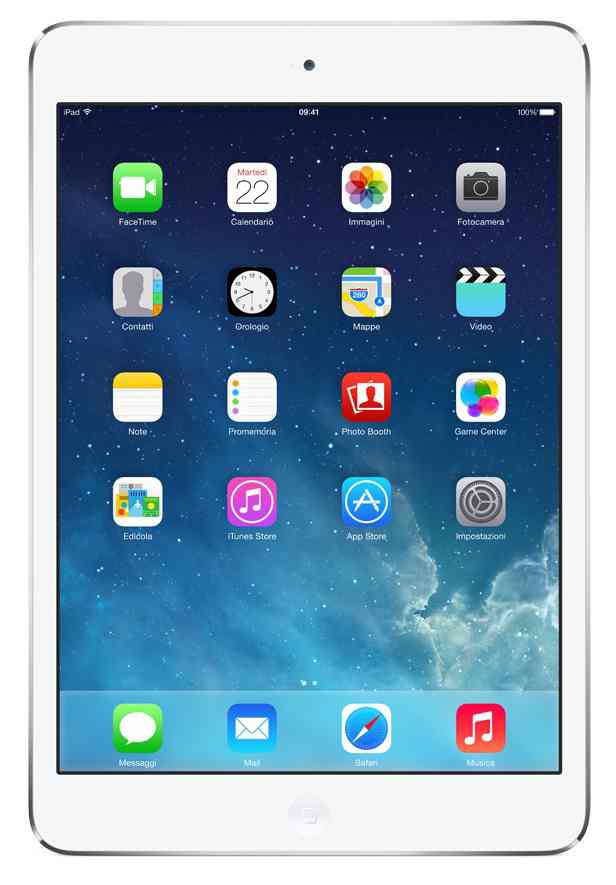 Ipad Mini Retina 16gb Me279tya