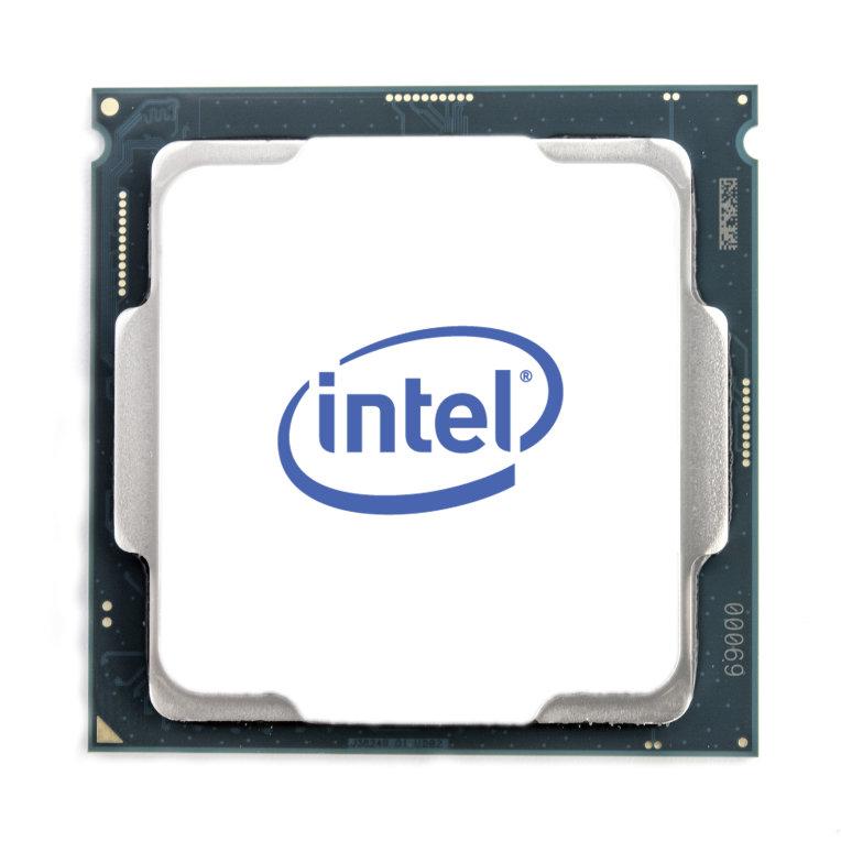 Intel Core I7 10700f Box