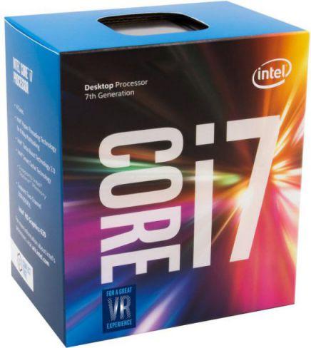 Intel Core I7 7700 3 6ghz 8mb Smart Cache Caja