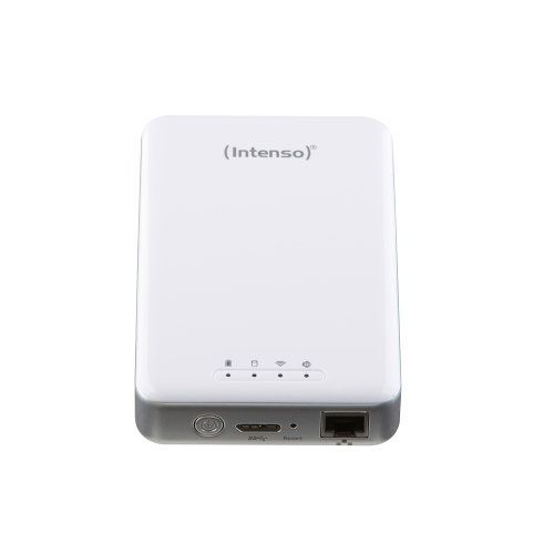 Intenso Memory 2 Move Pro 3 0 3 1 Gen 1 Wifi 1000gb Blanco
