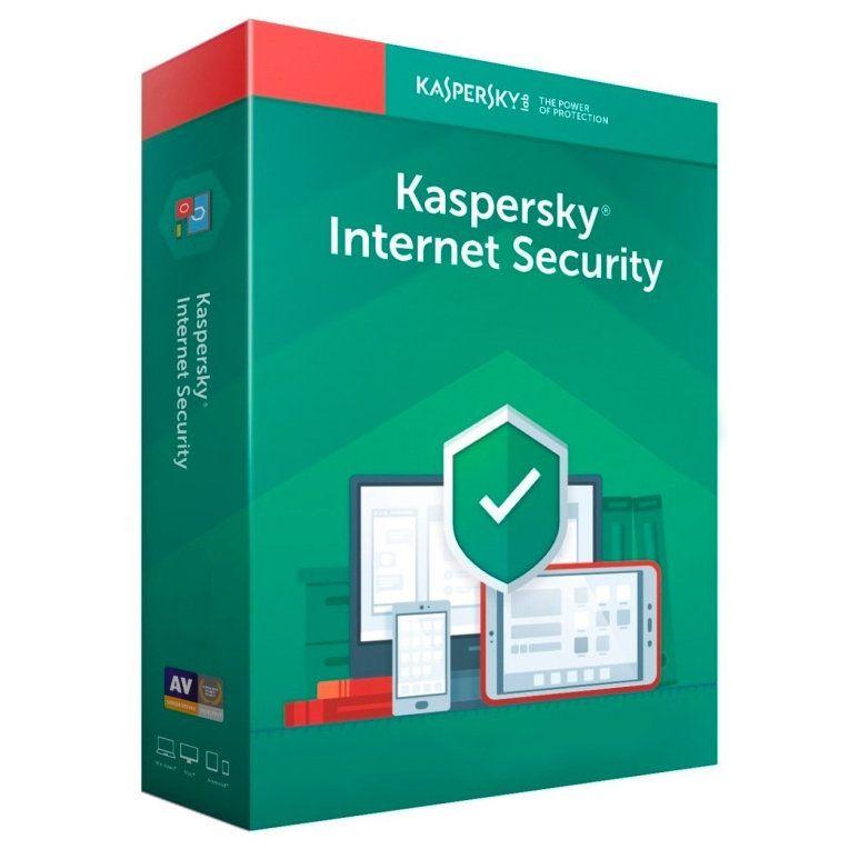 Kaspersky Internet Security Multidevice 2020 10 Lic Electronica