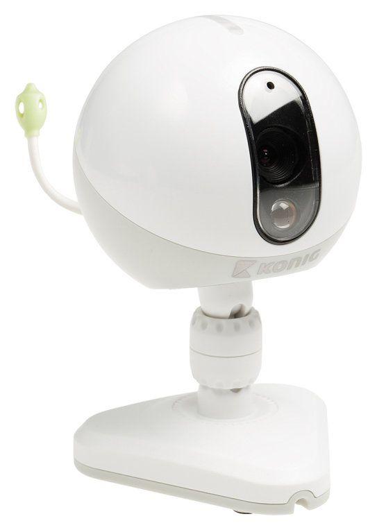Ver Konig KN BM40 video monitor para bebes