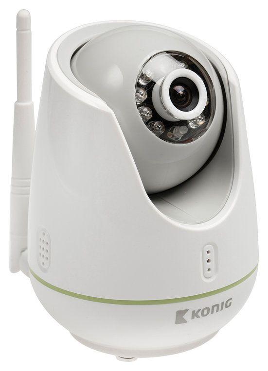 Konig KN BM60 video monitor para bebes