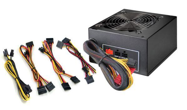 L Link LL PS 850 80 MODULAR 850W ATX