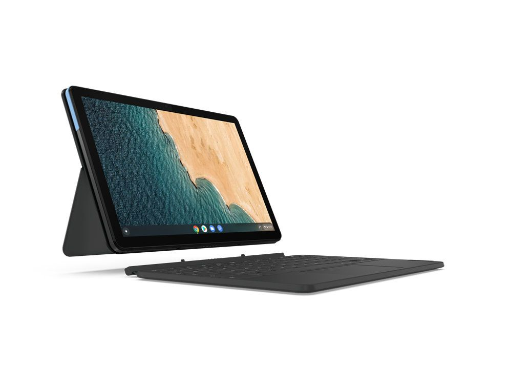 Lenovo Ideapad Duet Chromebook 4gb 128gb