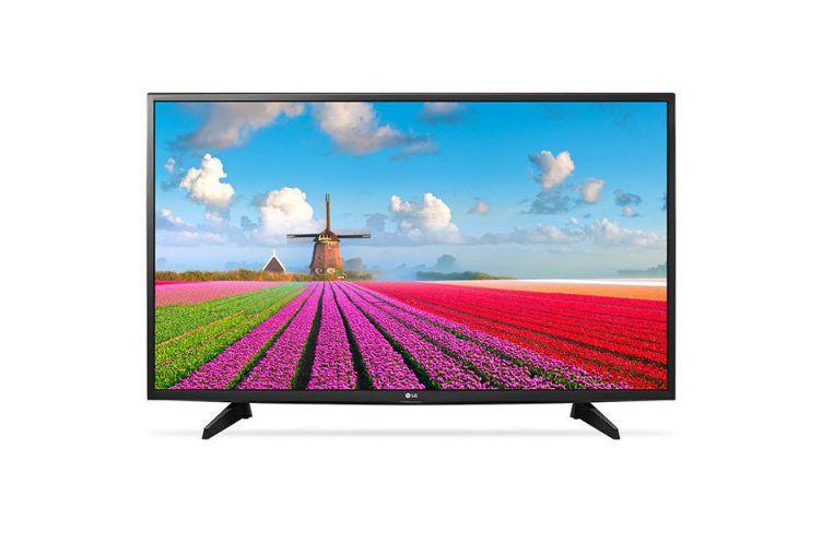 LG 43LJ5150 43 Full HD Negro LED TV