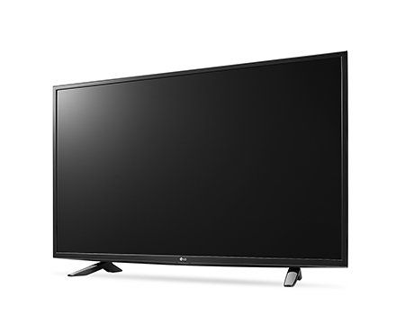 Ver LG 49LH5100 Full HD LED TV