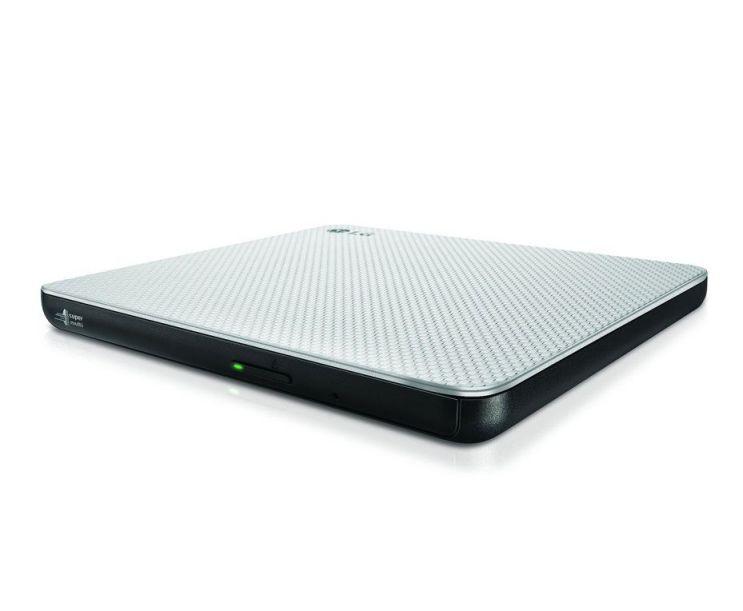 LG GP67ES60 unidad de disco optico