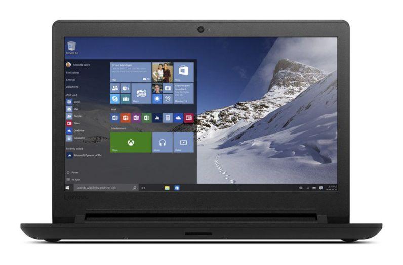 Ver Lenovo IdeaPad 110 14IBR 80T600ACSP