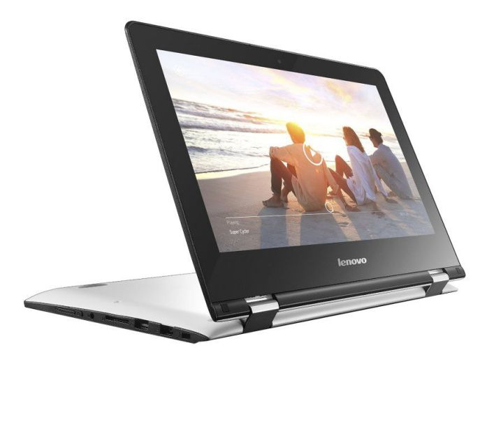 Ver Lenovo Yoga 300 11IBR 80M100S6SP