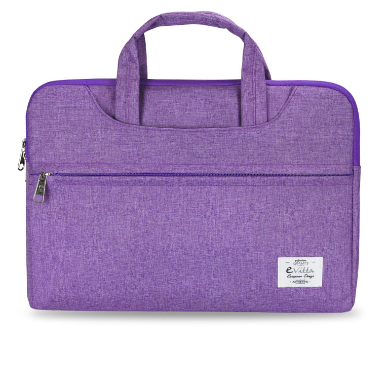 Maletin E Vitta Business 13 3 Purpura