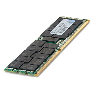 Ver HP DDR3 4GB SDRAM 1600 Regg CL11