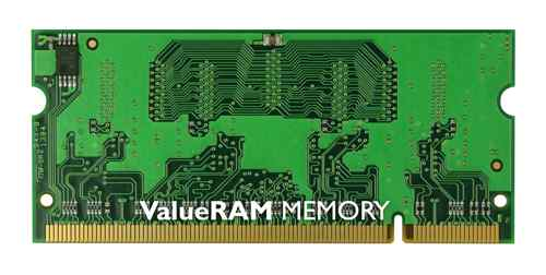 Mem Kingston Sodimm 2gb 667 Ddr2