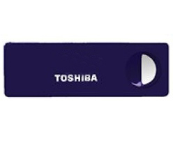 Pen Drive Usb Toshiba 16gb Purple Enshu
