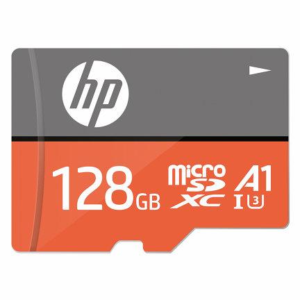 Micro Sd Hp 128gb Uhs I U3 A1v30