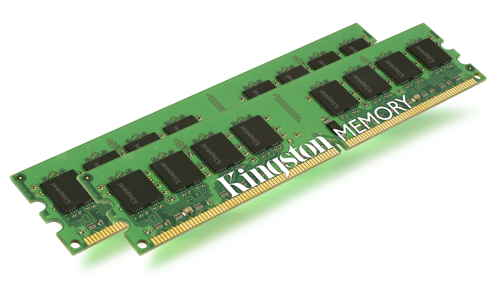 Mod Kingston Ddr2 2
