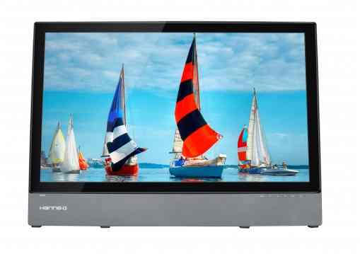 Monitor Hanns Ht271hpb