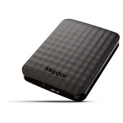 Maxtor M3 4000GB Negro 3 0 3 1 Gen 1