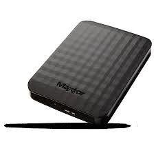 Maxtor M3 Portable 3 0 3 1 Gen 1 500GB Negro