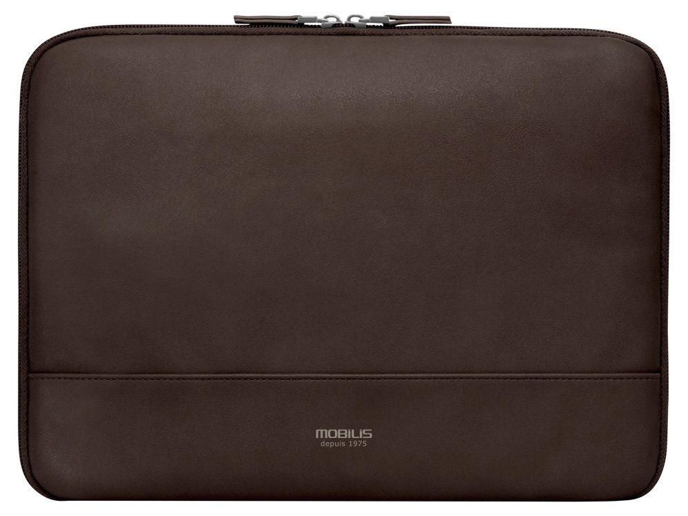 Ver Mobilis 042038 14 Funda Marron maletines para portatil