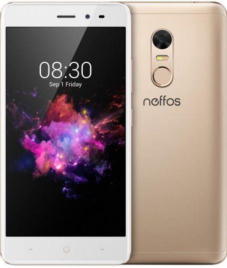 Ver Neffos X1 Lite 16GB Oro