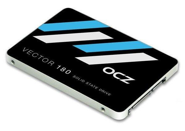 Ver OCZ Storage Solutions Vector 180 240 GB