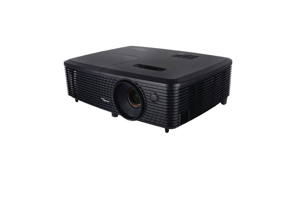 Ver Optoma S340 3300 lumenes SVGA 800x600 3D