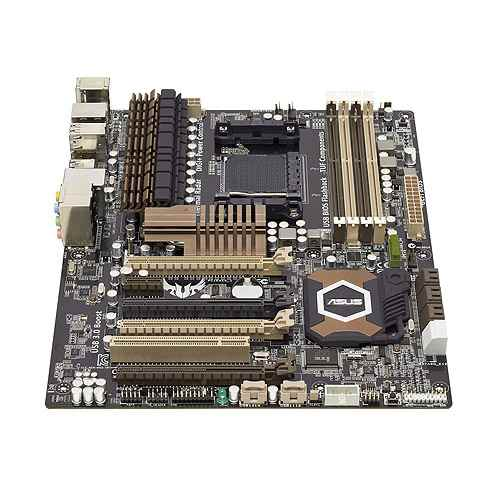 Ver PB ASUS SABERTOOTH 990FX R20  AM3