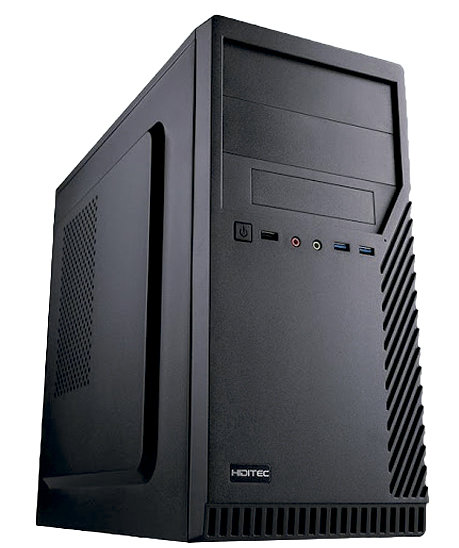 PC DIFFERO DFI5108 02 I5 10400 8GB SSD 480 EUROGARANTIA 2ANOS