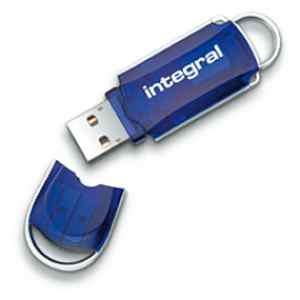 Pendrive Integral 32gb Courierr