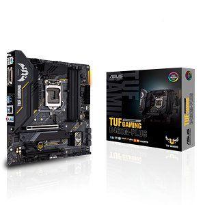 Asus Tuf Gaming B460m Plus