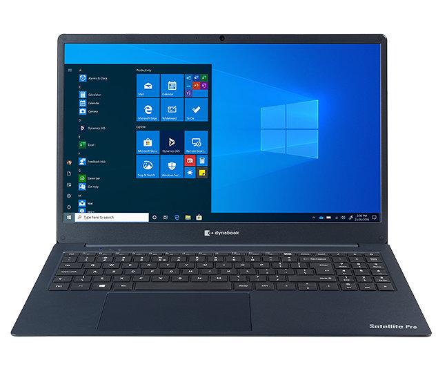 Dynabook Sat Pro C50 H 109