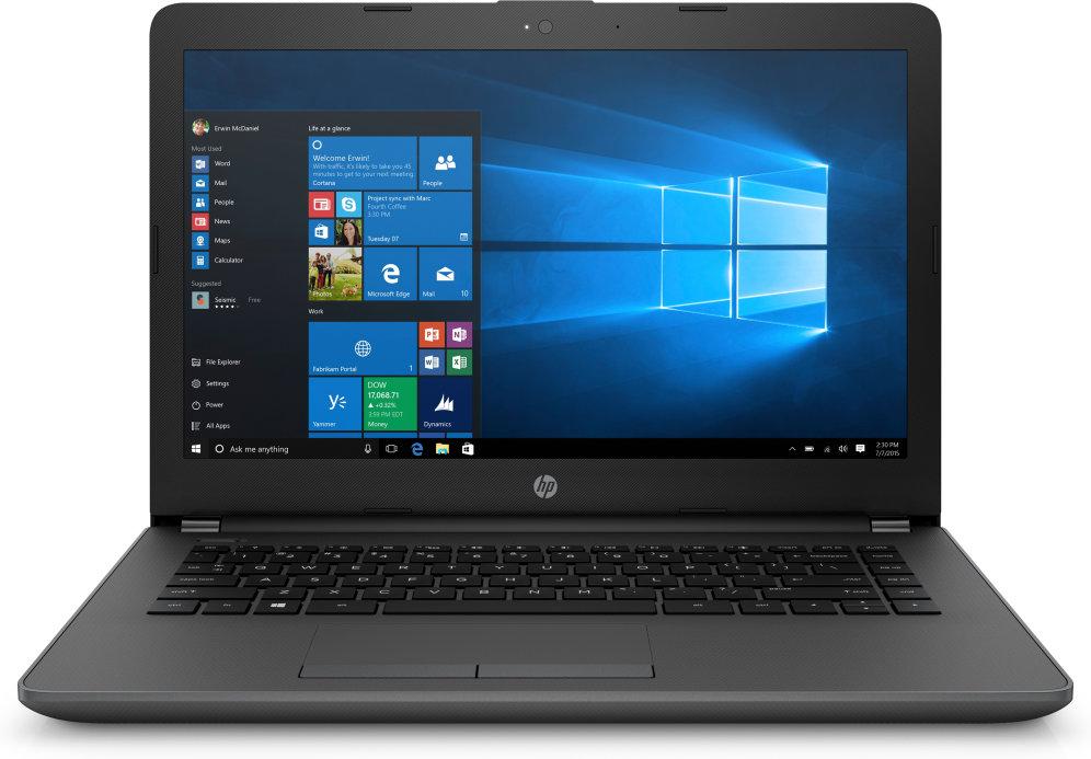 Ver HP 240 G6 i3 7020U 8GB 1TB 14 W10H