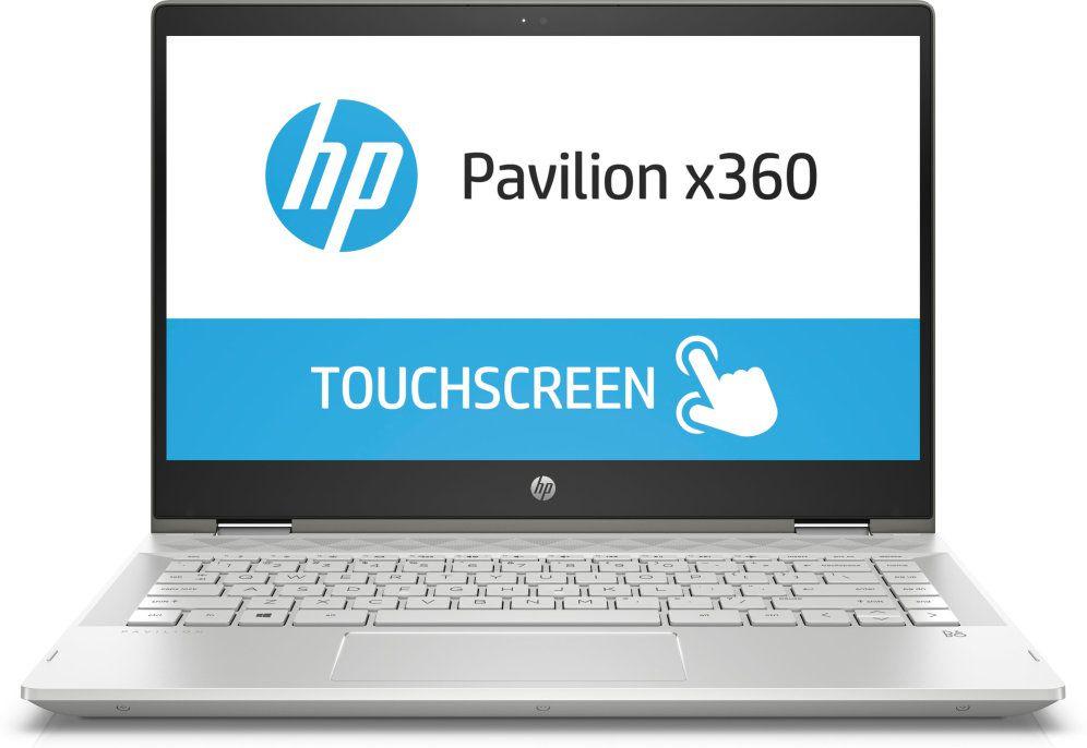 Ver HP PAVILION X360 14 CD0011NS