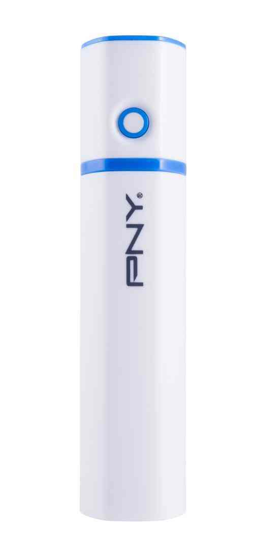 Power Bank Pny Fancy 2600mah