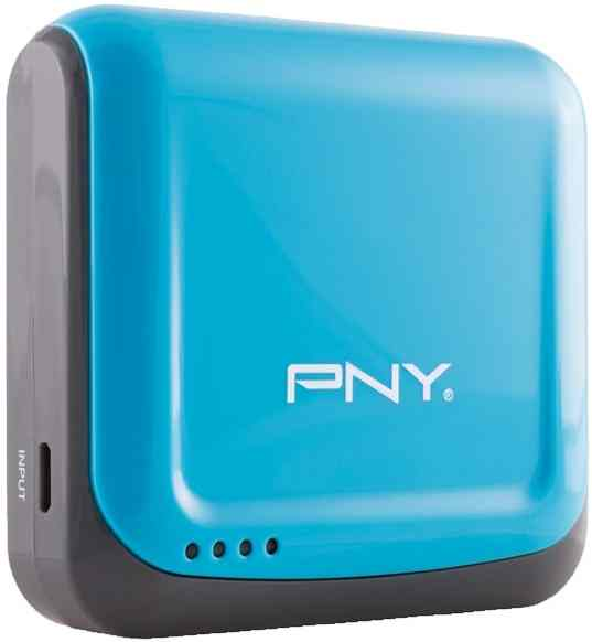 Power Bank Pny Fancy 5200mah