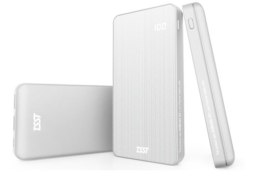 Ver POWER BANK TB050OA 5000mAh Silver