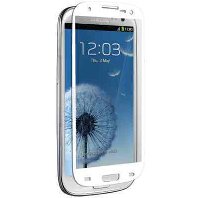 Protect Cristal Samsung Note2blanco