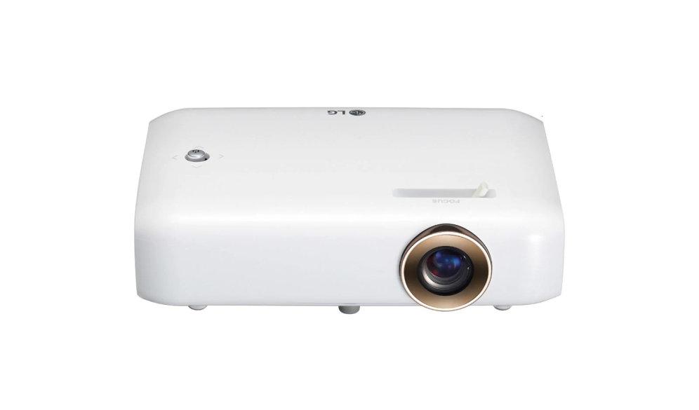 Lg Minibeam Ph510pg