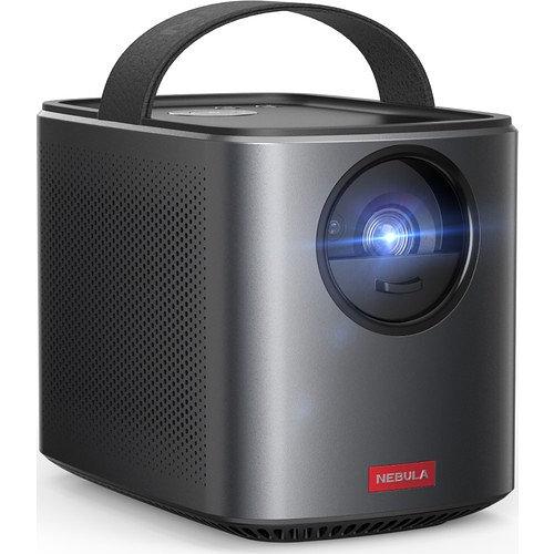Nebula Mars Ii Pro 720p 500l Negro Hdmi Usb Bluetooth Wifi