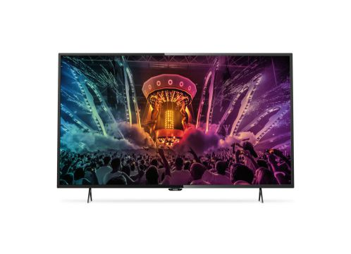 Ver PHILIPS 55PUH6101 LED 4K SMARTTV ANDROID