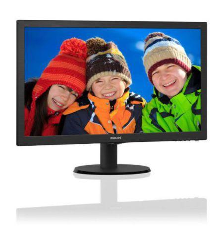 Ver Philips 223V5LHSB200 pantalla para PC