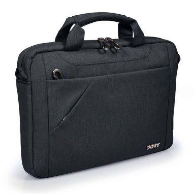 Ver Port Designs 135072 156 Maletin clasico Negro maletines para portatil