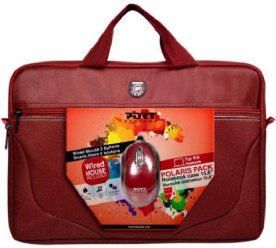 Ver Port Designs 501770 15 6 Maletin Rojo