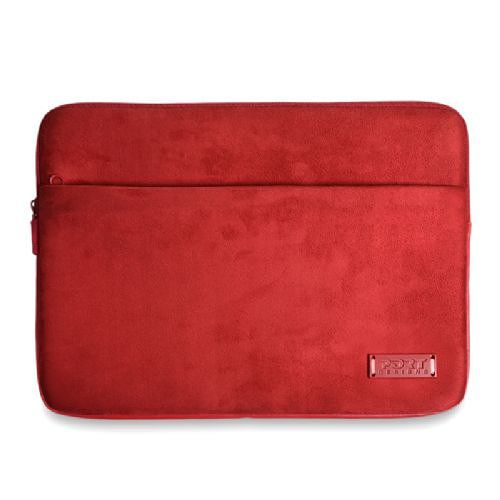 Ver Port Designs Milano 12 Funda Rojo