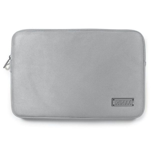 Ver Port Designs Milano 13 Notebook sleeve Plata