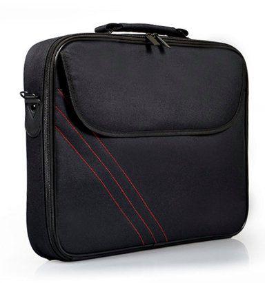 Ver Port Designs S15 15 6 Maletin Negro Rojo